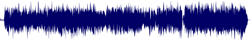 waveform of track #90999