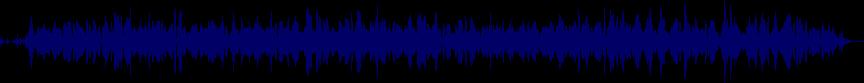waveform of track #9101