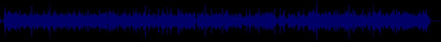 waveform of track #9104