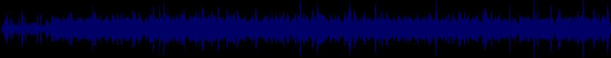 waveform of track #9105