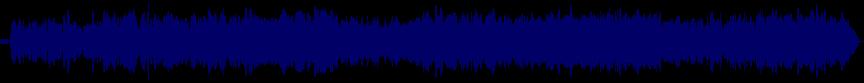 waveform of track #9115