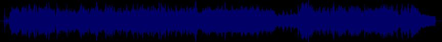 waveform of track #9122