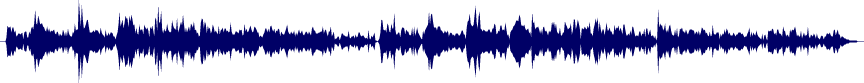 waveform of track #9125