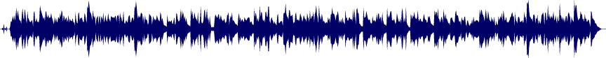 waveform of track #9158