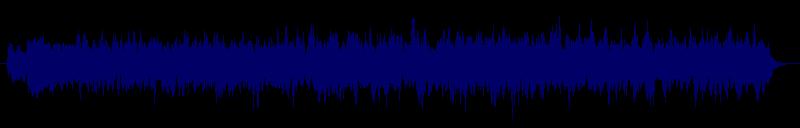 waveform of track #91001