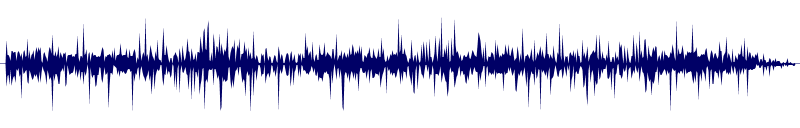waveform of track #91012