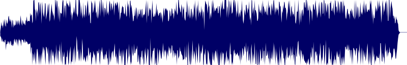 waveform of track #91014