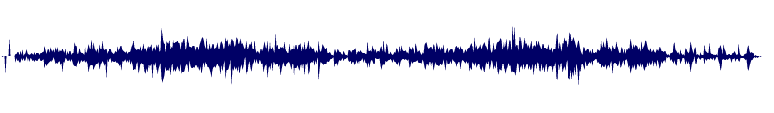 waveform of track #91029