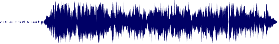 waveform of track #91031