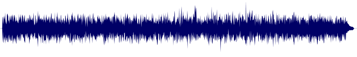 waveform of track #91041