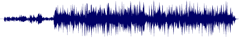 waveform of track #91046