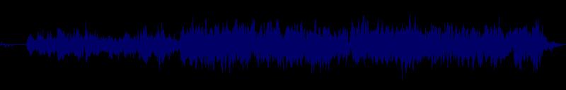 waveform of track #91051