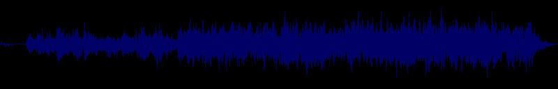 waveform of track #91054