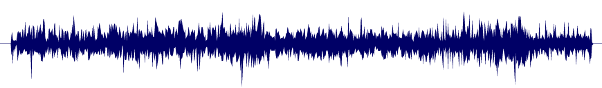 waveform of track #91058