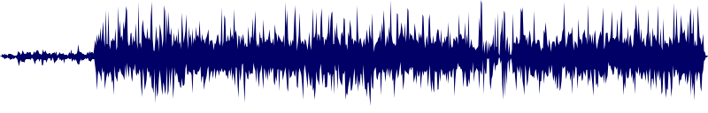 waveform of track #91064