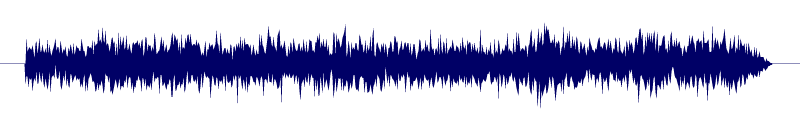 waveform of track #91070