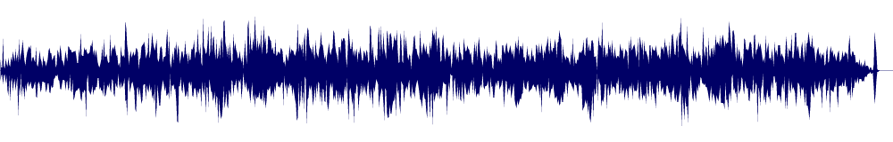 waveform of track #91071