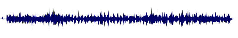 waveform of track #91073