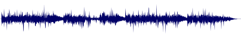 waveform of track #91076