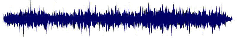waveform of track #91085
