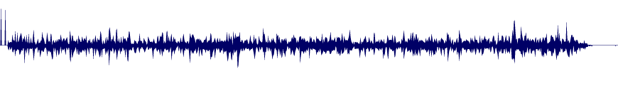 waveform of track #91091