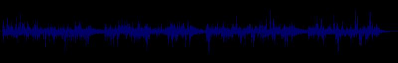 waveform of track #91099