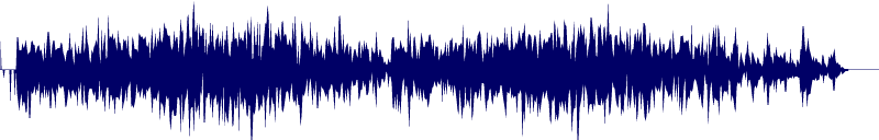 waveform of track #91100