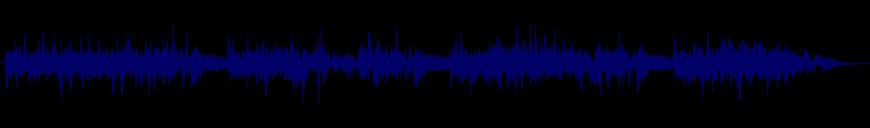 waveform of track #91101