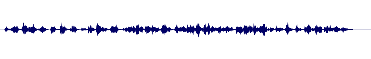 waveform of track #91118