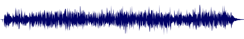 waveform of track #91121