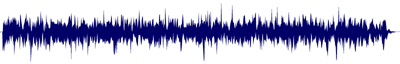 waveform of track #91124