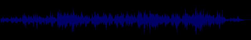 waveform of track #91125