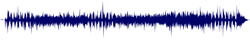 waveform of track #91130