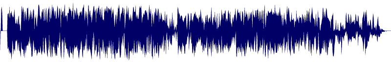 waveform of track #91134