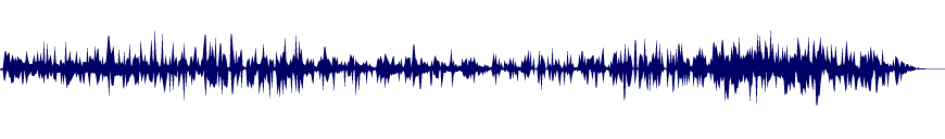 waveform of track #91154
