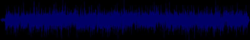 waveform of track #91160
