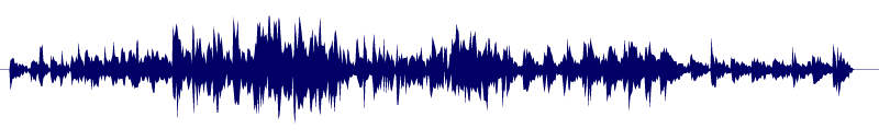 waveform of track #91172