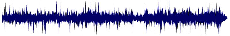 waveform of track #91182