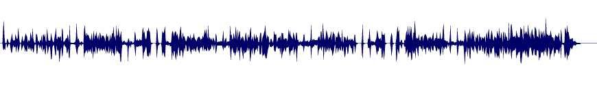 waveform of track #91184