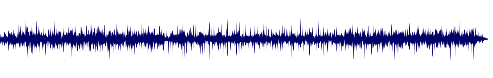 waveform of track #91188
