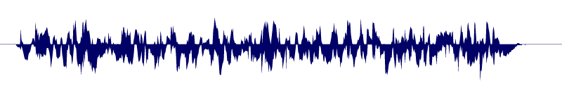 waveform of track #91194