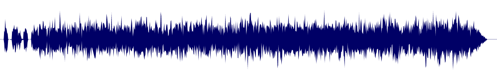 waveform of track #91201