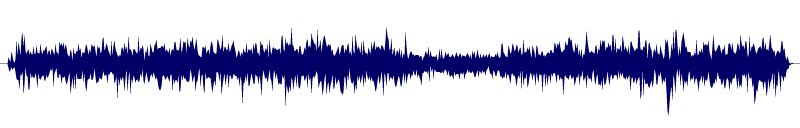 waveform of track #91213