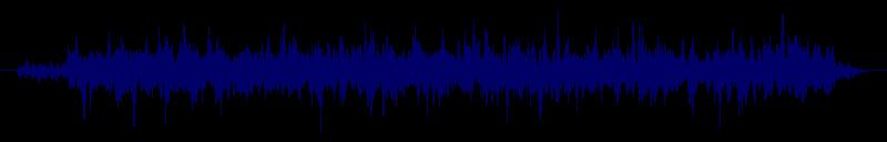 waveform of track #91218