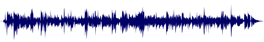 waveform of track #91221