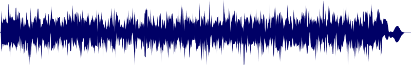 waveform of track #91232