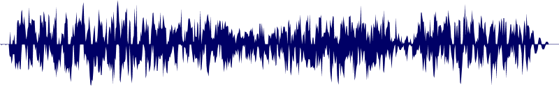 waveform of track #91238