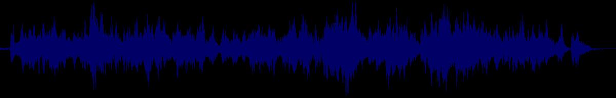 waveform of track #91239