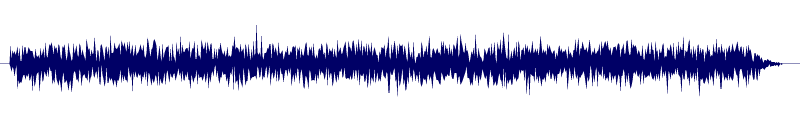 waveform of track #91251