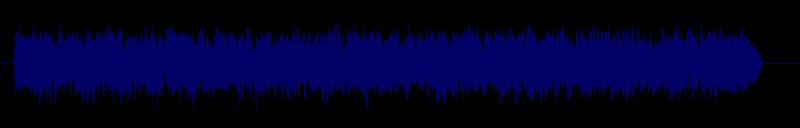 waveform of track #91256